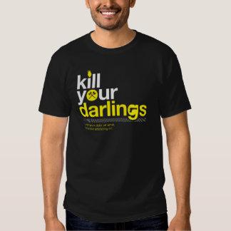 Kill Your Darlings T Shirt