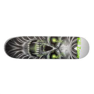 Kill Zone Skateboard