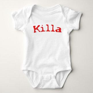 Killa Baby Bodysuit