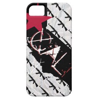 KILLA CALI CASE iPhone 5 COVER