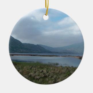 Killarney Ireland Christmas Ornament