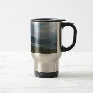 Killarney Ireland Stainless Steel Travel Mug