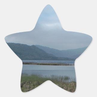 Killarney Ireland Star Sticker