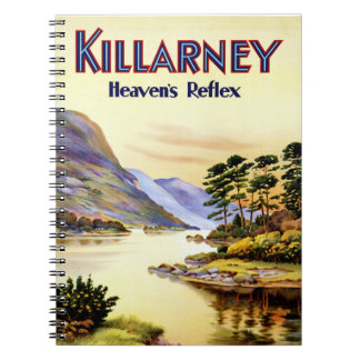 Killarney Notebooks