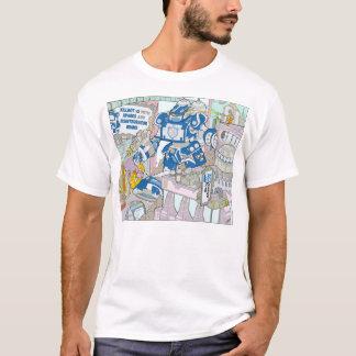 KillBot V2 T-Shirt