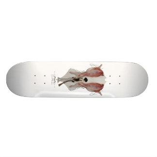Killed for kill Skateboard02 Skate Deck