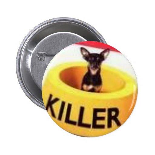 KILLER BUTTON