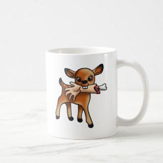 Killer Bambi Coffee Mug