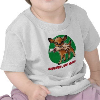 Killer-Bambi Tshirts