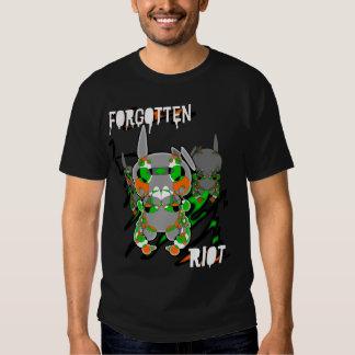 Killer Bunnies T-shirts