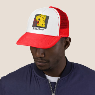 Killer Cheese Cap