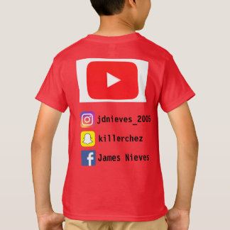 Killer Cheese T-Shirt