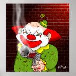 Killer Clown Poster