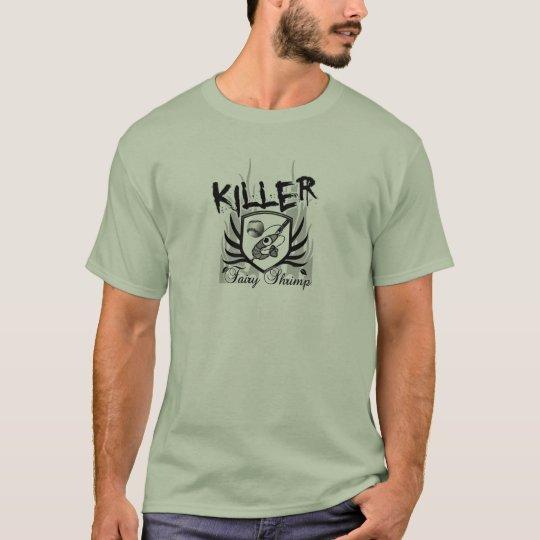 Killer Fairy Shrimp (Men's Neutral) T-Shirt