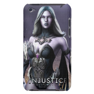 Killer Frost iPod Touch Case