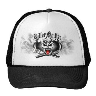 Killer Griller 2.1 Trucker Hat