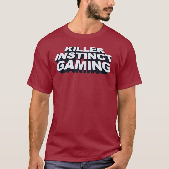 Killer Instinct Namesake Tee