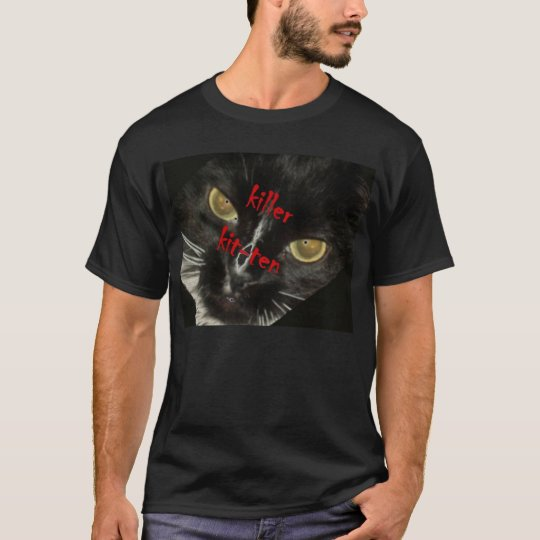 killer kitten T-Shirt