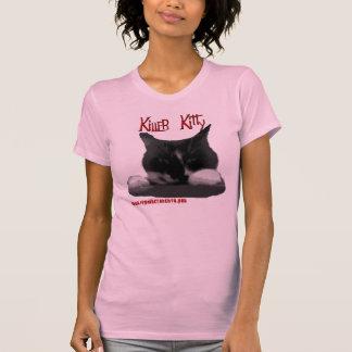 Killer Kitty T-Shirt