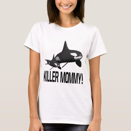 Killer Mummy T-Shirt