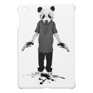 Killer panda iPad mini case