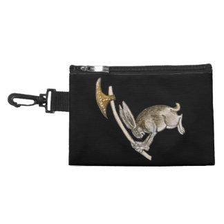 Killer Rabbit Accessories Bag