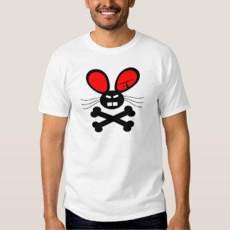 Killer Rabbit Cartoon Shirts
