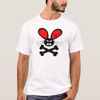 Killer Rabbit Cartoon T-Shirt