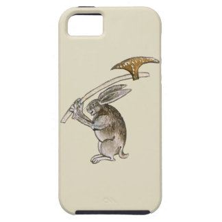 Killer Rabbit Case For The iPhone 5