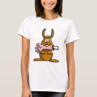 killer rabbit T-Shirt