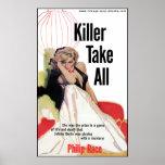 Killer Take All Poster