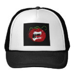 Killer Tomato Trucker Hat