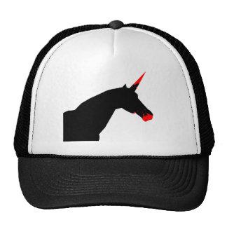 Killer Unicorns (Image Only) Mesh Hats