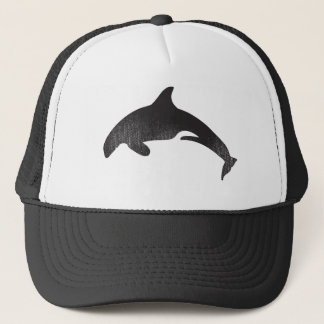 Killer whale (Blackfish) Trucker Hat