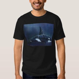Killer Whale Tshirts