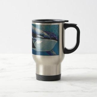 Killer Whales Mugs