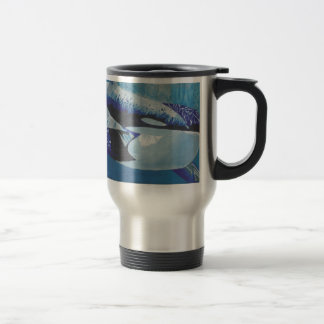 Killer Whales Coffee Mug