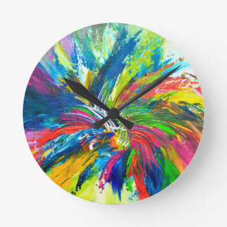 Killinger´s Top Design clock fancy approximately