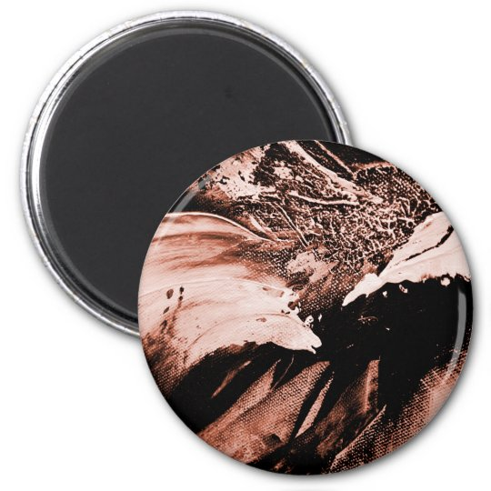 Killinger´s Top Design magnet approximately