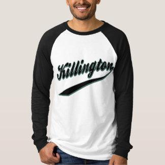 Killington Baseball Logo T-Shirt