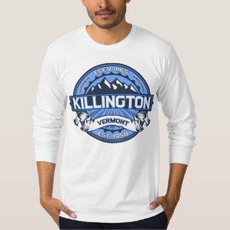 Killington Blue Logo T-Shirt