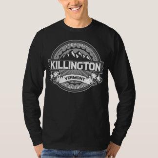 Killington Grey Dark Tees