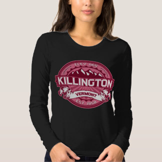 Killington Honeysuckle Dark Shirt