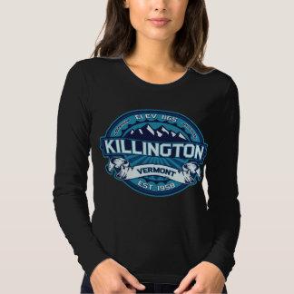 Killington Ice Dark Tee Shirt