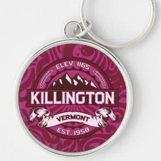Killington Logo Keychain