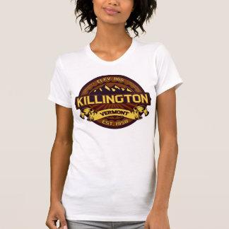 Killington Logo Vibrant Tees