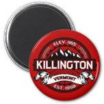 Killington Magnet Fridge Magnet