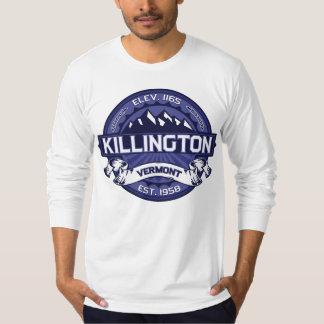 Killington Midnight Logo T Shirts