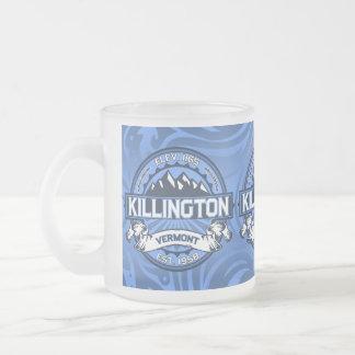 Killington Mug Blue