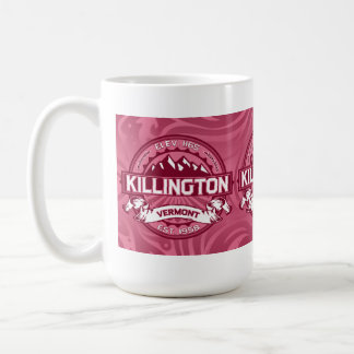 Killington Mug Honeysuckle
